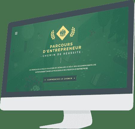 PARCOURS_imac